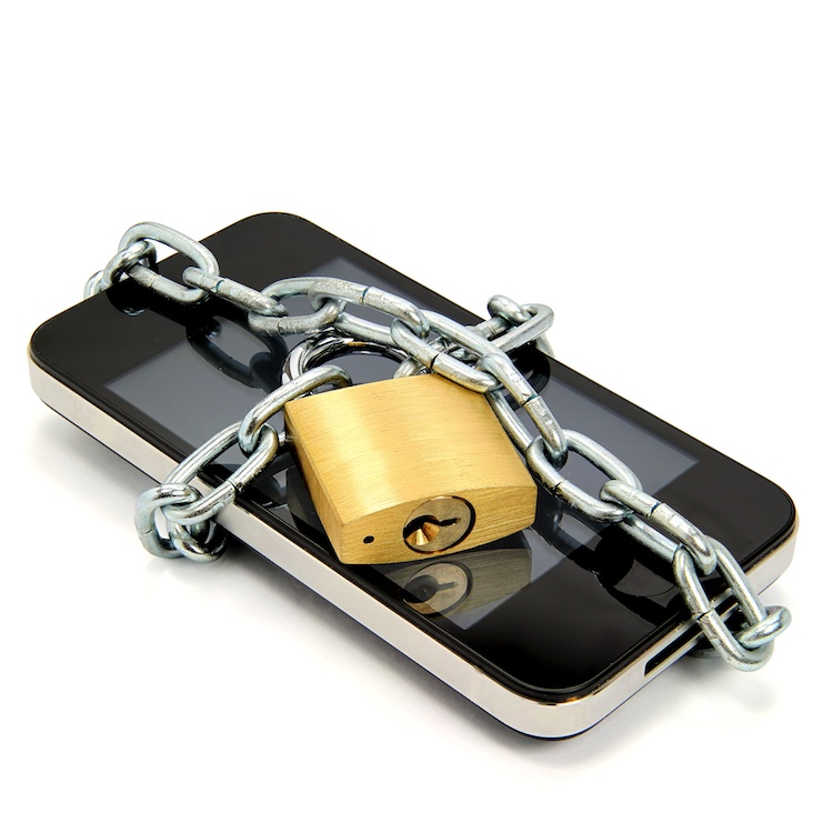 How to unlock your cell phone & use it in the UK and Europe